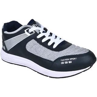 Bersache Men/Boys Blue-608 Sports Running Shoe