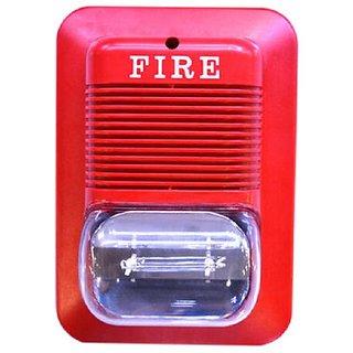 Fire Security Alarm