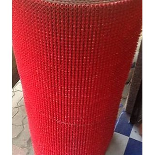 Red Latest Carpet Flooring
