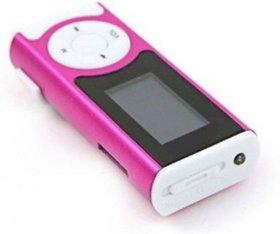 Sonilex MP3 Player Digital