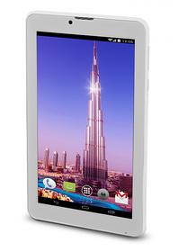 Ambrane 3G Calling Tablet AQ-700 (1GB, 8GB) - White