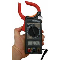 Digital Clamp Meter - FREE SHIPPING
