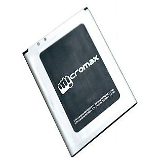 Li Ion Polymer Original Battery for Micromax Canvas Fire 3 A096