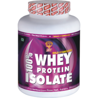 100 % Whey Protein Isolate 2 KG  + FREE ( SHAKER )