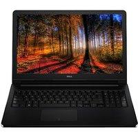 Dell Inspiron 3552 Notebook (Intel Pentium- 4GB RAM- 500GB HDD- 39.62cm (15.6) DOS) (Black)