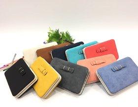 Women Wallet Brand Wallets 10 PCS