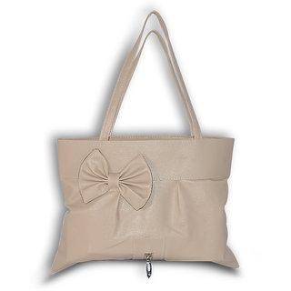 Adbeni Good Choice Metallic Silver Colored Hand Bag For Womens (HBCPU-27) e8e5a4530