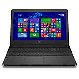 Dell Inspiron N3558-W5661107TH Black Notebook Intel Core i5 5th Generation 4/500/2GB Graphics 15.6 LED Display