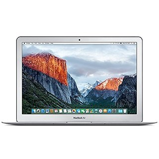 Apple MacBook Air MMGF2HN/A 13 3-inch Laptop (Core i5/8GB/128GB/Mac OS  X/Integrated Graphics)