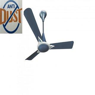 Crompton Avancer Prime 1200 Mm Indigo Blue Anti Dust Fan