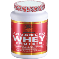 Advanced Whey Protein 1 KG + FREE (  SHAKER )