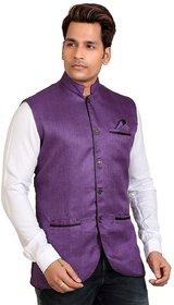 Trustedsnap Modi jacket ( Purple)