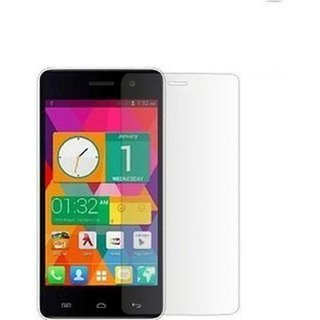 Micromax Unite 2 A106 3D Touch Compatible - Tempered Glass Screen Protector