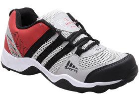 Aerofax Men'S Multicolor Running Shoes