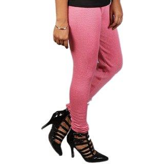 Woodstone Pink Lycra Women's Legging