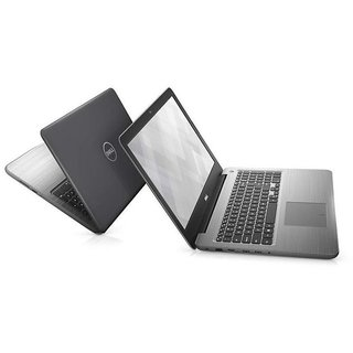 Dell Ins 5567 (Core i7 7th Gen 7500U/8GB RAM/1TB HDD/4GB Graphics/Win 10) Gray - With pre-bundled office 2016