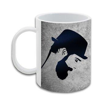 Aarav_ Hot Ceramic Coffee Mug : By Kyra
