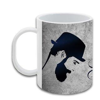 Gurmeet_ Hot Ceramic Coffee Mug : By Kyra