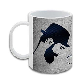 Jayant_ Hot Ceramic Coffee Mug : By Kyra