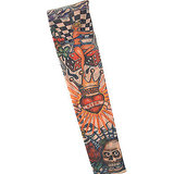 Fashion Design,Tattoo Sleeve For Arms Or Legs -2 Pair