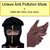 Unisex Anti-Pollution Mask + Double Cloth Cotton Unisex Gloves CODEPD-3609