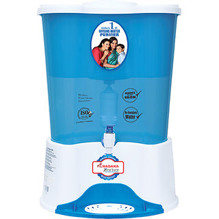Nasaka Xtra Sure UF Water Filter