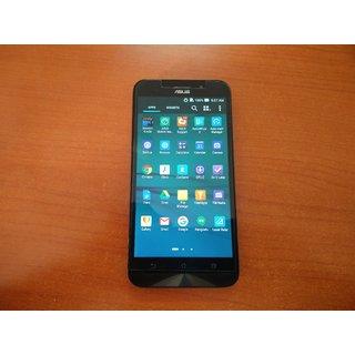 Asus Zenfone Max Z010D 2GB RAM 16GB 4G Black - (6 Months GadgetWood  Warranty)