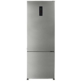 Haier HRB-3654PSS-R 345 Litres Double Door Frost-Free Refrigerator
