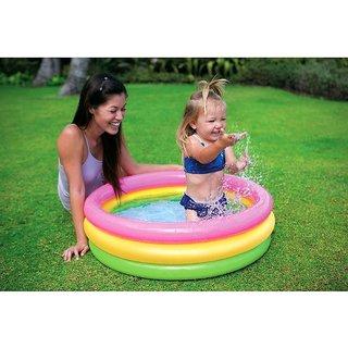 Swimming Pool 3 Ft for Baby kids CODEPq-2923