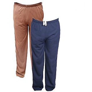 IndiWeaves Multicolor BaseballBasketball Trackpants For Men