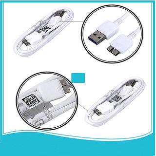 Micro USB 3.0 Data Sync Charging Cable Compatible With Samsung Galaxy Note 3 CODEPs-0654