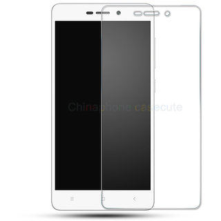 Redmi note 4 tempered glass 0.33mm 2.5D tempered glass