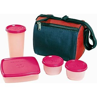 Signoraware Best Lunch (Insulated)-513