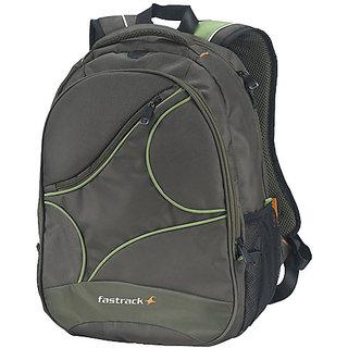 Fastrack Backpack Ac002ngr02ab