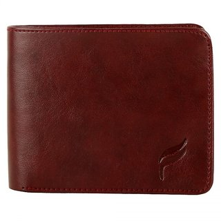 Fitoor pu leather wallet