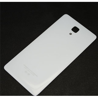 Battery Door Back Shell Case Cover Housing Panel for Redmi 4 White