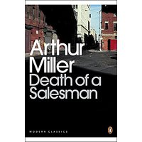 Shopperszones Death Of A Salesman English Paper Back