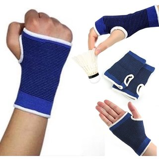 Palm support pair For Good Health Care, Best Quality CODEDf-1148