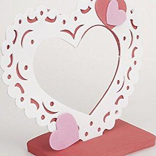 Heart Photo Frame Craft Kit