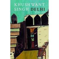 Shopperszones Delhi A Novel English Paper Back