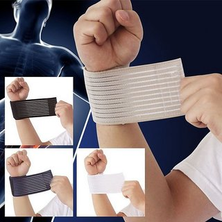 Adjustable Wrist Support, Wrist Protector Strap fitness wraps 1 Pair CODEDq-3308