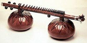 Indian Instrument Been