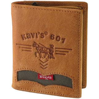eBizz Fancy W35 Leatherite Wallet  Stylish Leather Wallet for Boys Men WalletNew35
