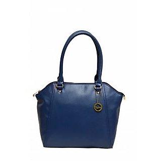 Reba Fashion Shoulder Bag -Blue