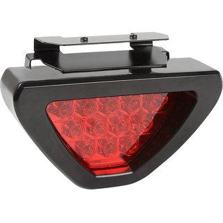 s4d CAR/BIKE Triangle Back LED