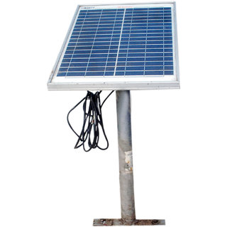Elastic Compact Solar Lighting