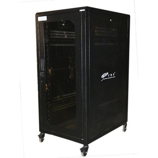 EMS 32U X 600W X 1000D Floor Standing Rack
