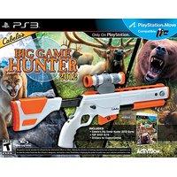Cabela's Big Game Hunter 2012 With Top Shot Elite - Pla