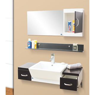 Buy Sky Wooden Bathroom Vanity Online Get 50 Off