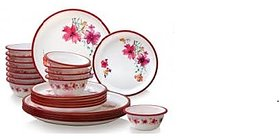 Melamine Dinner Set 32 PCs